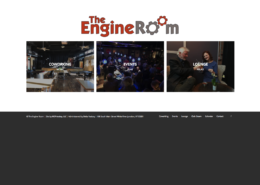 The Engine Room Home Page